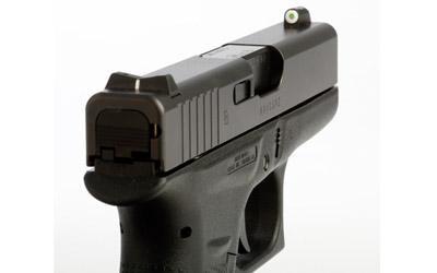 Xs Std Dot Tritium Set Glock