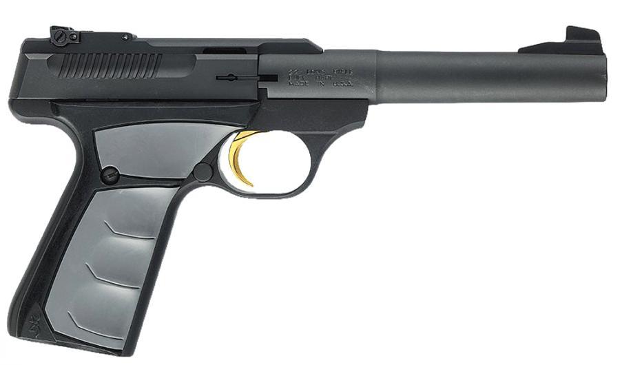 Browning Buck Mark Camper UFX 22lr
