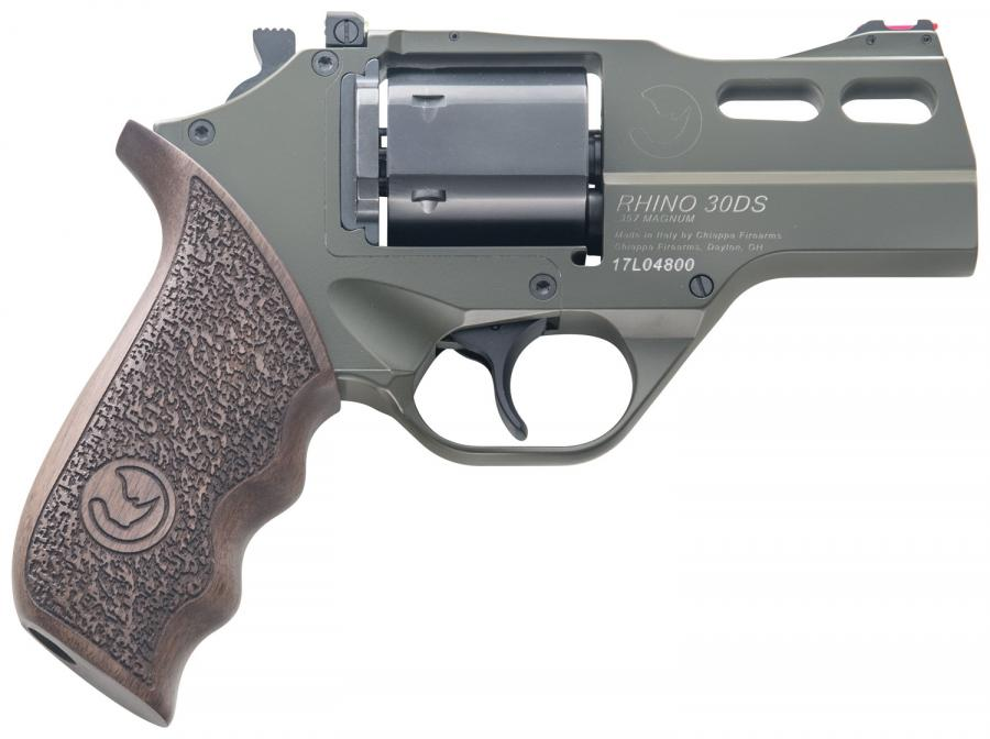 Chiappa Firearms Cf340285 Rhino 30sar Single