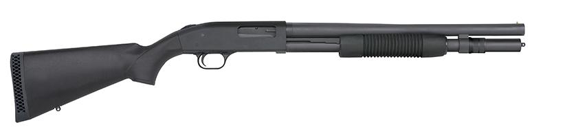 "Mossberg 590 Tactical 12ga 18.5"" 3"""