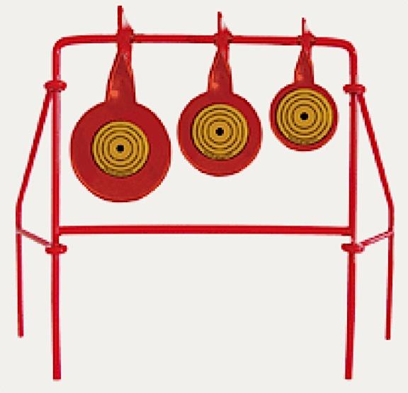 Do All Traps Sharpshooter Spinner Targets
