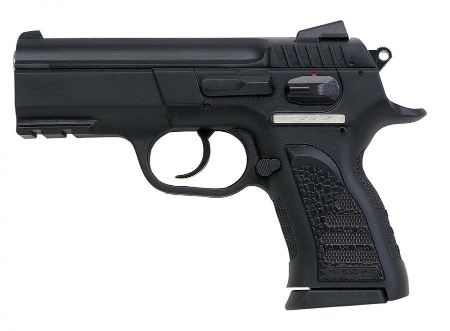 "EAA Witness P Compact 40s&w 3.6"""