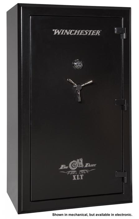 Winchester Safes Bd7242477e Big Daddy XLT