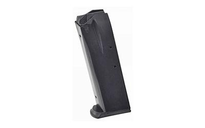 Promag Sccy Cpx2/cpx1 9mm 15rd Bl