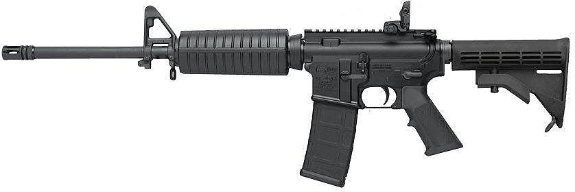 Lightweight Carbine