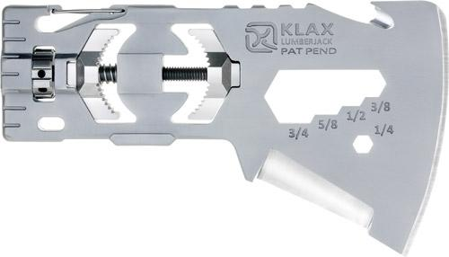 Klecker Knives & Tools Klax