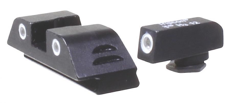 Ameriglo Classic Night Sights Glock 9mm/40