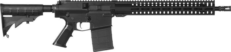Cmmg Resolute 100 MK3  Semi-automatic 308