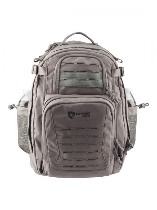 Drago Gear Defender Backpack Gry