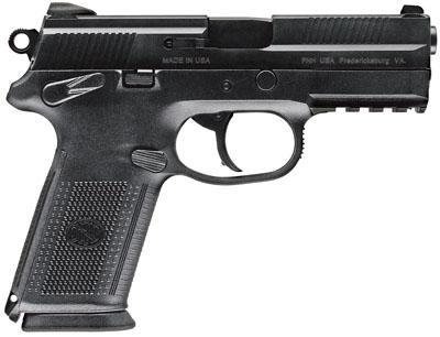"""FN FNX Fnx-40 40 S&W 4"""""""