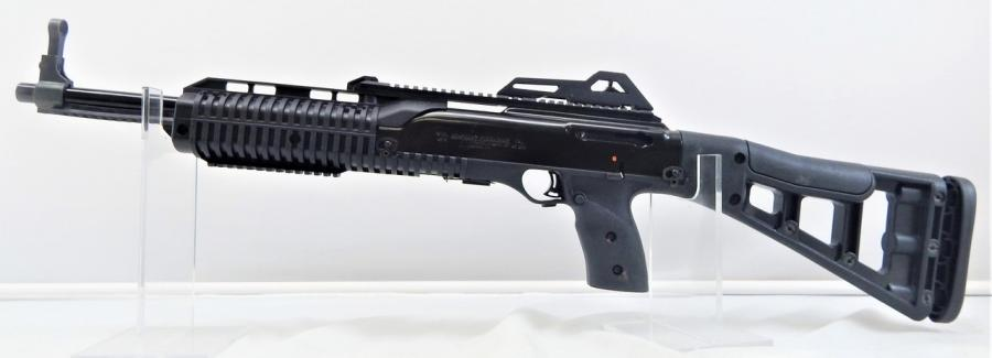 Strassells Mach Inc Hi-point Firearms 4595