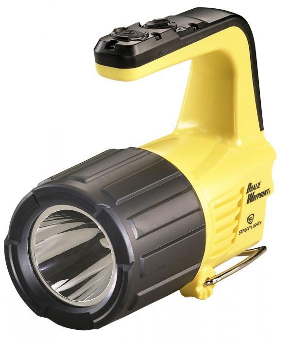 STL 44955 Dualie Waypoint Yellow