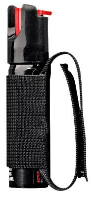 "Sabre Jogger Pepper Spray 4"" Tall"