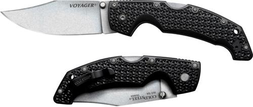 Cold Steel Large Voyager 4""