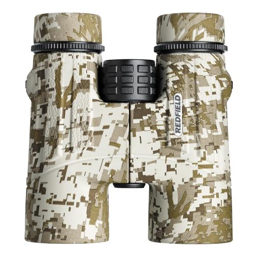 Redfield Battlefield Tact Binoc 10x42 Bk