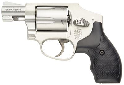 S&W 642 Airweight Internal Hammer No