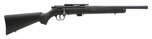 Savage Mark II 22lr Rifle 16.5""