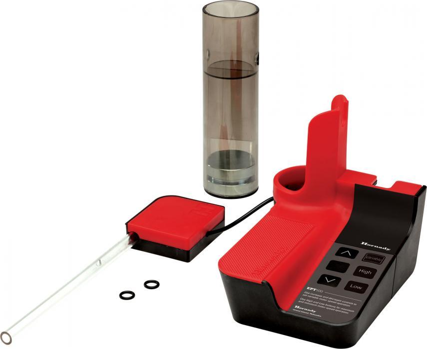Hornady 050102 Vibratory Powder Trickler Universal