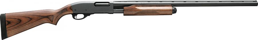 "Remington 870 Pump 12 ga 26"""