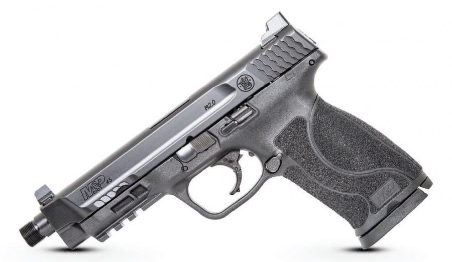 Mp9 M2.0 45acp 10+1 5 Fs
