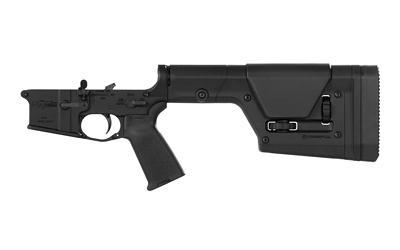 Cmmg Lower Grp Mk4 Prs Stk