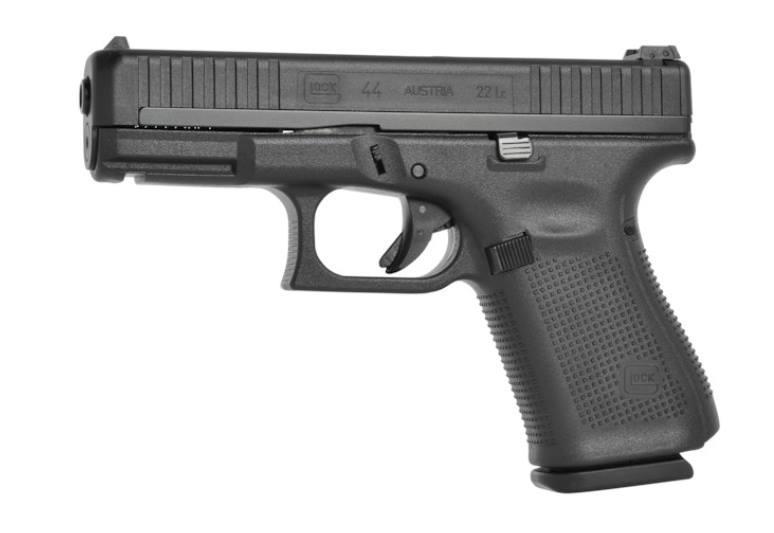 Glock 44 22lr 10+1 4.02 As