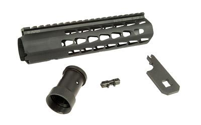 AAC 64272 Squaredrop Handguard 8IN