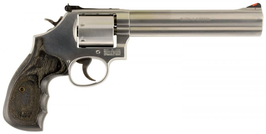 """Smith & Wesson 686-6 7"""" 7rd"""