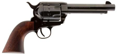 Century Hg3245tbn 1873 Single Action Revolver