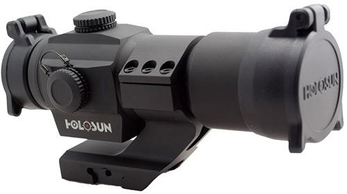 Holosun Red Dot 30mm Push Bttn