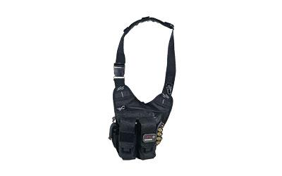 G-outdrs Gps Rapid Deploy Pack Blk