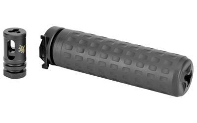 Griffin 30sd-k Short Spprssr 7.62mm