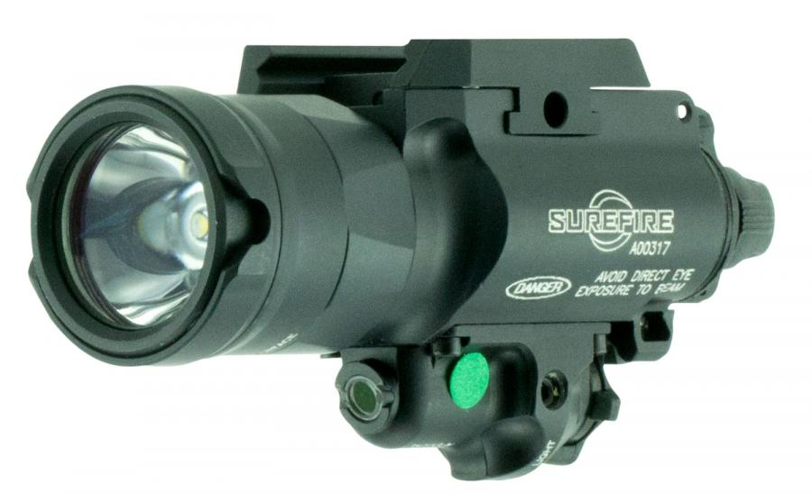 Surefire X400uhagn X400 Ultra Weaponlight With
