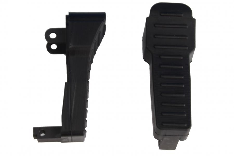 Manticore Arms Curved Buttpad for X95
