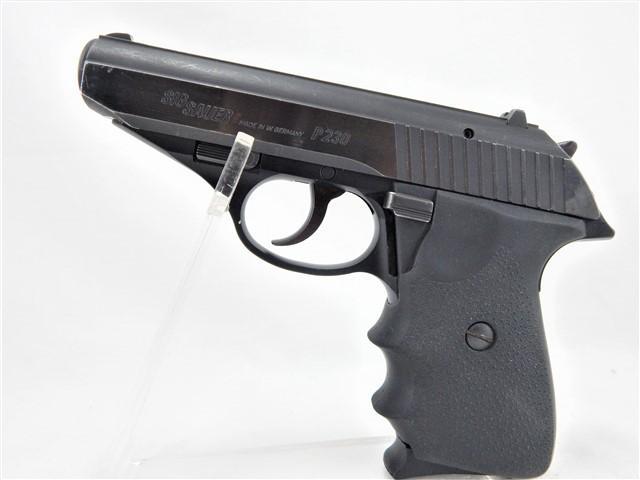 Sig Sauer/sigarms Inc P230 9mm Kurz/380acp