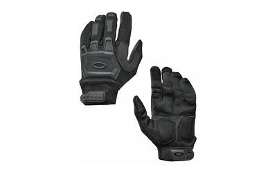 Oak Flexion Glove Blk Xxl