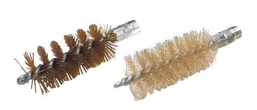 Hoppes Phosphor Bronze Cleaning Brushes .44/.45
