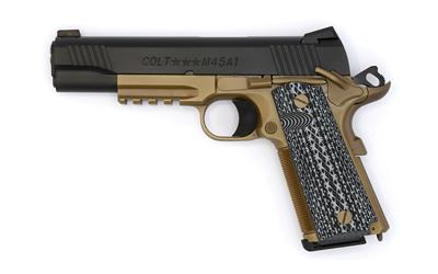 Custom Shop CQB (45acp) Two Tone