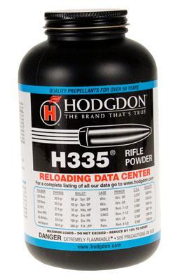 Hodgdon H335 Rifle Powder 1 lb