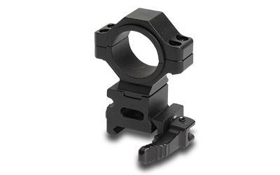 """Konus Qckrng 30mm & 1""""scp Hgh"""