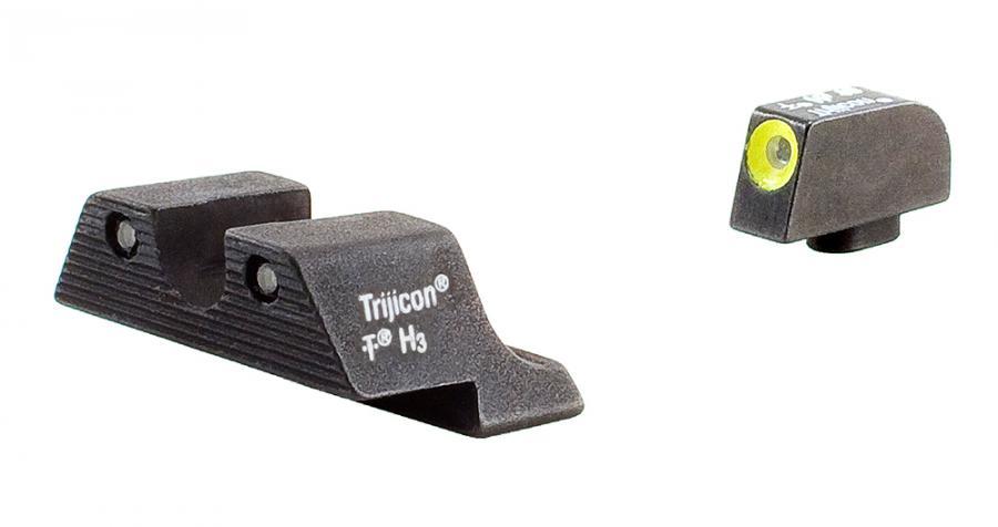 Trijicon Tritium Glock HD Fits Glock