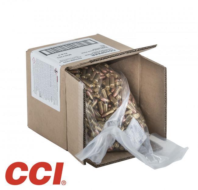 CCI 115gr 1,000rd Bulk Pack