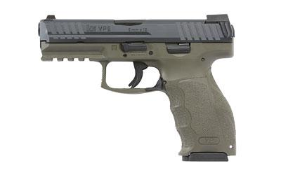 "Hk Vp9 9mm 4.09"" 10rd Odg"