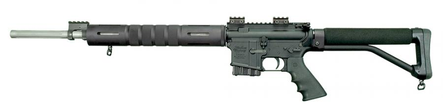 Windham Weaponry Varmint Exter Ar-15 SA