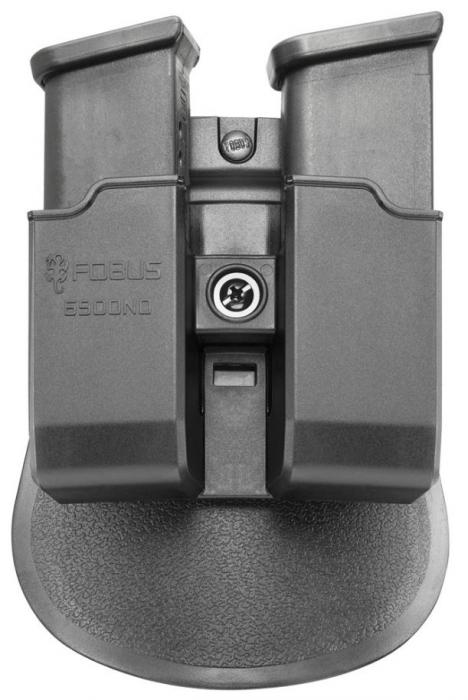 Fobus Mag Pouch Double For