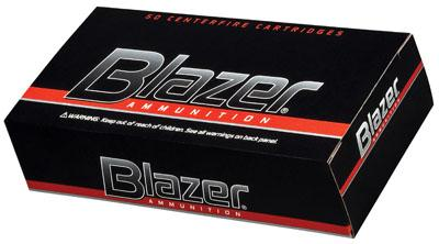 CCI Blazer 380 Automatic Colt Pistol