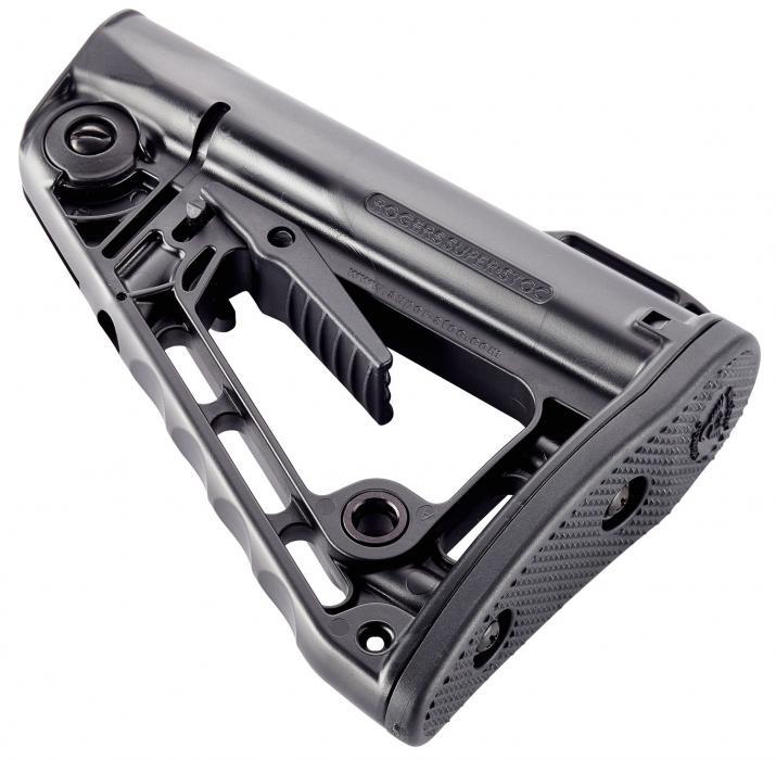 Wilson Combat Trsuperstoc Callapsible Super-stoc Carbine