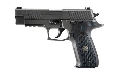 Sig Sauer E26r-9-legion P226 Legion 9mm