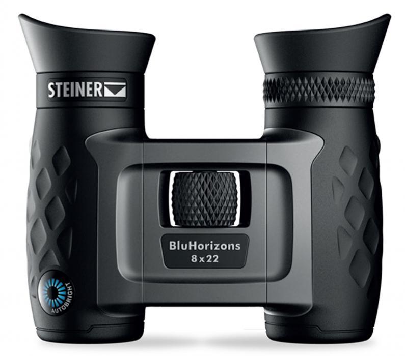 Steiner 2043 Bluhorizon(s) 8x22 Porro