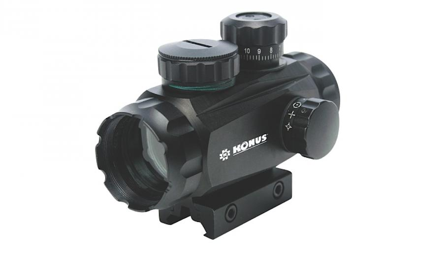 Konus Sight Pro 1x 35mm Obj